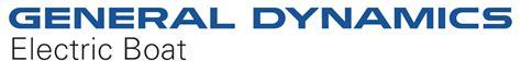 File:General Dynamics Electric Boat logo.png