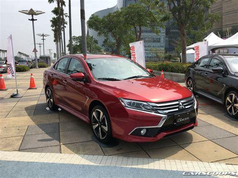new mitsubishi new 2018 mitsubishi grand lancer targets china and other