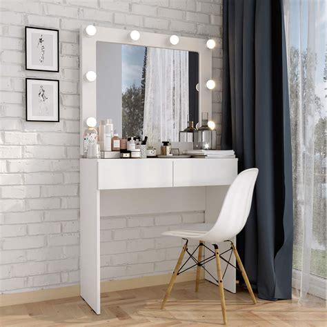Туалетный столик с зеркалом для макияжа - купить в Перми в ...