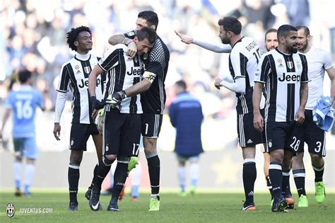 2016–17 Juventus F.C. season - Wikipedia