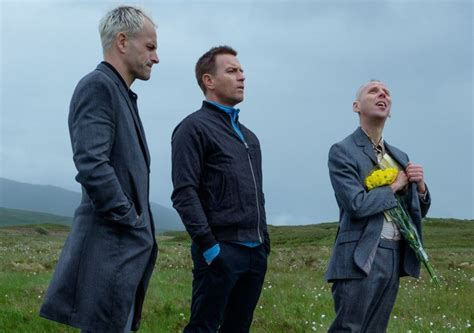 Trainspotting 2 soundtrack to be released on vinyl ...