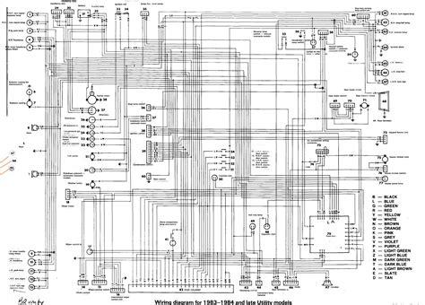subaru impreza electrical wiring diagram wiring diagram