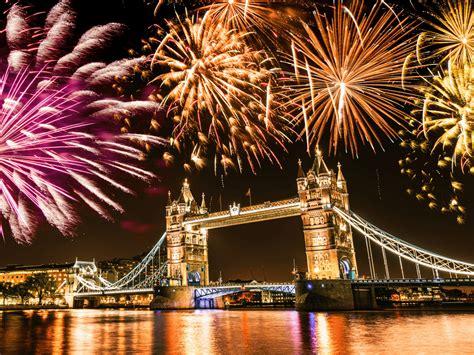 The Best New Year's Eve Parties Around The World  Xelhá Blog