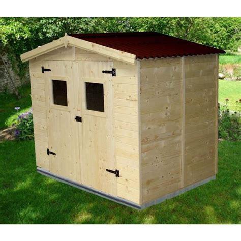 abri de jardin en bois 5m2 achat vente abri de jardin