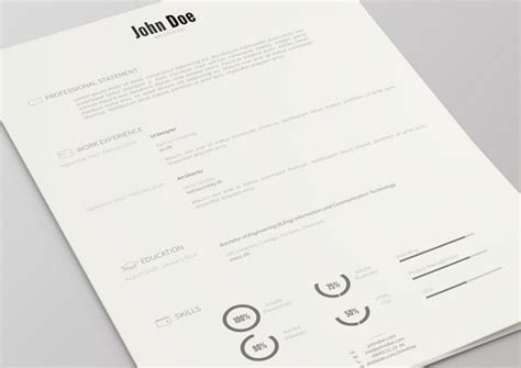 Resume Creator Docs by 26 Free Resume Templates To Give You That Career Boost