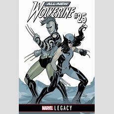 Marvel Legacy Unveils New Series Make Mine Marvel!  First Comics News