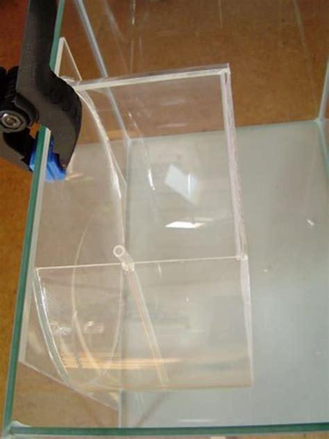 fabriquer aquarium en plexiglas plans exp 233 rience pour la fabrication de kreisel forum poissons r 233 cifaux