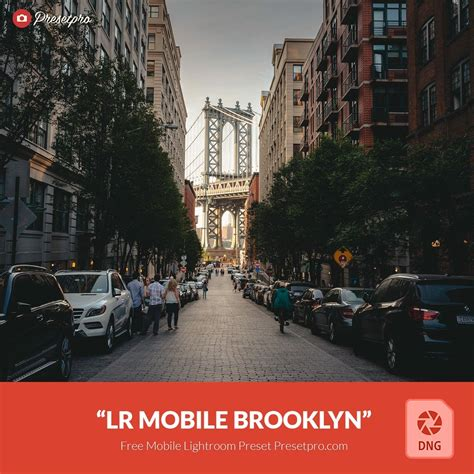 All lightroom presets are included in xmp , lrtemplate and dng format to ensure maximum compatibility and flexibility across platforms and devices. Free Mobile DNG Preset for Lightroom | Brooklyn ...