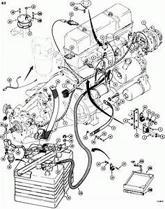 Backhoe 580 E Wiring Diagram Free