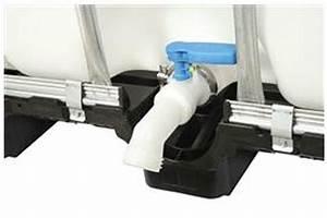 Tonne A Eau Plastique : robinet pour citerne sur palette achat en ligne ou dans ~ Dailycaller-alerts.com Idées de Décoration