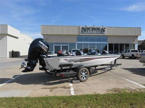 Boat Trader Ranger Rt198 by 2017 Ranger Rt 198p 19 Foot 2017 Ranger Boat In Norman