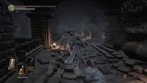 Dark, Souls, 3, Catacombs, First, Bonfire