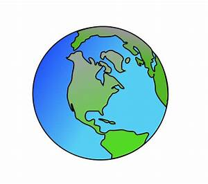 Free to Use & Public Domain Earth Clip Art - Page 4