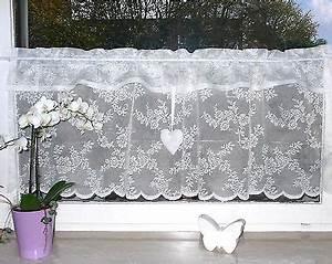 Bad Vorhänge Ikea : xl145x52 s e spitzen scheibengardine ikea alvine rosali landhaus shabby fenster in 2019 ~ Eleganceandgraceweddings.com Haus und Dekorationen