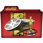 Folder Icon Movies Icons Film Gterritory Deviantart