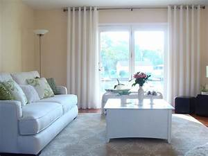20 different living room window treatments for Window treatment for living room