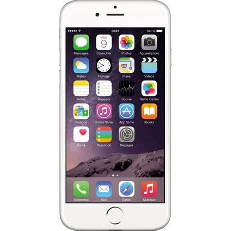 M Apple iPhone 6s - 16GB - Zilver