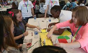 Junior engineers tackle real-world problems | Education ...