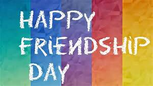 Happy Friendship Day : Happy Friendship Day 2014 HD Wallpapers