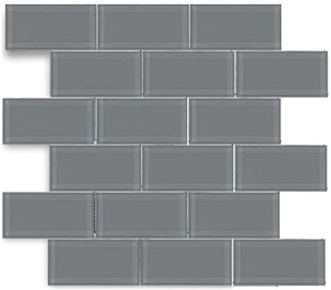 Ocean Gray Glass 2x4 Mosaic Subway Tile. Country Kitchen Ideas. Coffee Table Size. High End Bathroom Vanities. Country Light Fixtures. Antique Buffet. Coral Art. Small Modern Desk. Unique Headboards
