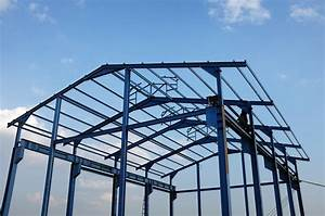 The Advantages of Using Structural Steel as a Building ...