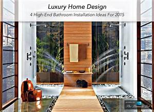 Luxury, Home, Design, U2013, 4, High