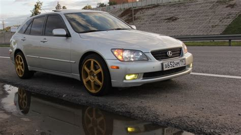2005 Lexus Is 300 Wagon Specifications Pictures Prices