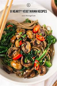 Best 25+ Healthy vegetarian recipes ideas on Pinterest