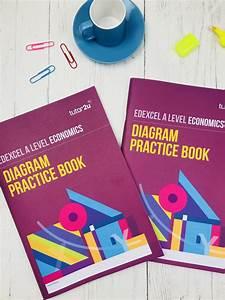 Edexcel A Level Economics Diagram Practice Book