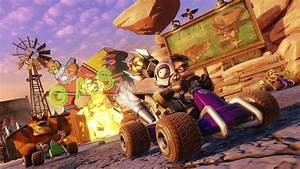 All the characters and how to unlock them in Crash Team ...