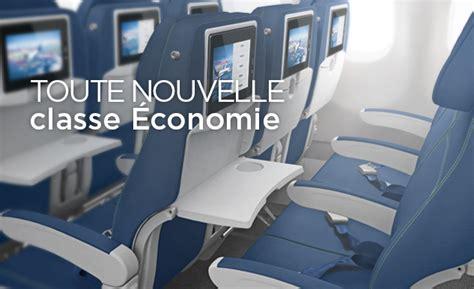 cabines des classes 201 conomie et club redessin 233 es air transat