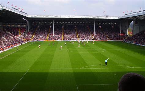 sheffield united fc football club   barclays