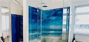 Dusche Mit Glaswand : duschen glasbau schwarz ~ Orissabook.com Haus und Dekorationen