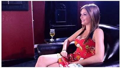 Amber Smoking Chain Interview Usa Smokers Smoker