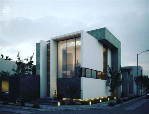 ideas  modern villa design  pinterest