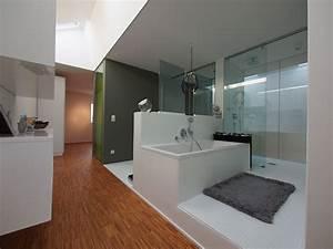 Trennwand Selber Bauen Ohne Bohren : trennwand badewanne dusche selber bauen raum und m beldesign inspiration ~ Markanthonyermac.com Haus und Dekorationen