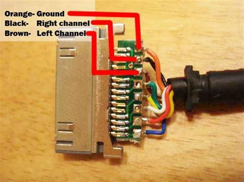 pin ipod adapter hack lstech camaro  firebird
