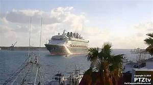 Re-Imageined Disney Wonder Returns to Port Canaveral • The ...