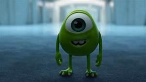 Lights....Camera....Popcorn!: Monsters University