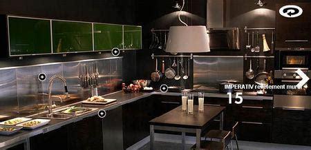 gagner une cuisine tendance cuisine et un jeu pour gagner une cuisine hygena