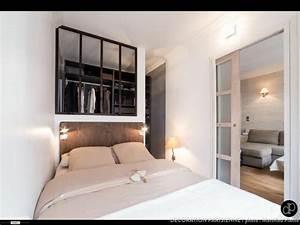 les 25 meilleures idees de la categorie idees deco chambre With meubler un petit appartement 8 chambre salon amenagements astucieux pour petits espaces