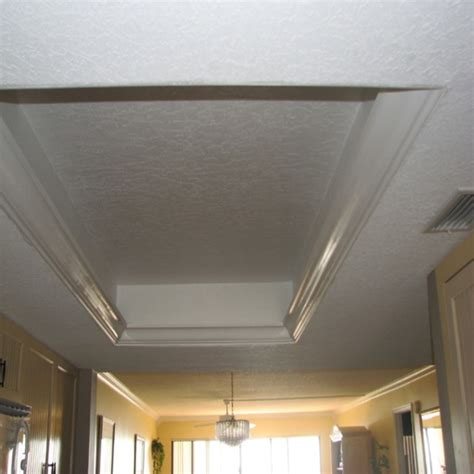 ceiling remodel ideas kitchen drop ceiling lighting can