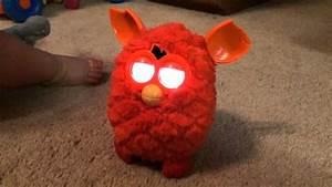 Demonic Furby - YouTube