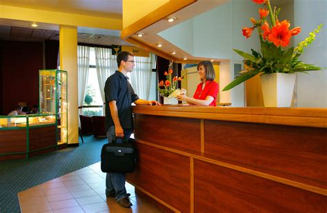 Front Desk Salary Philippines by At The Front Office Lessons Tes Teach