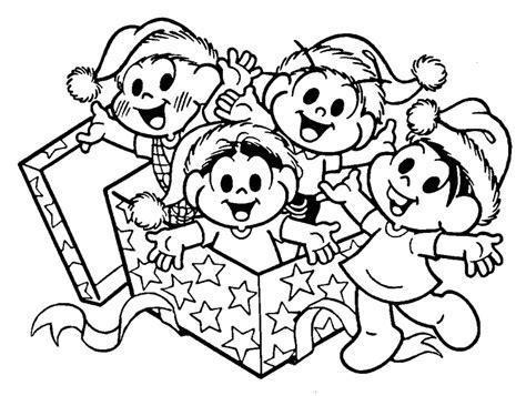 jogo desenhos para colorir de natal turma da no jogos wx