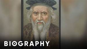 John Cabot - Mini Biography - YouTube