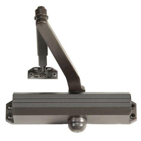 norton door closers hydraulic door closer