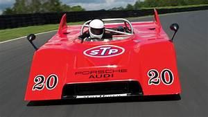 1971 Porsche 917  10 Spyder Can-am