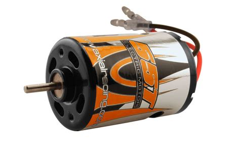 Electrical Motor Products by Axial Racing 55t Electric Motor