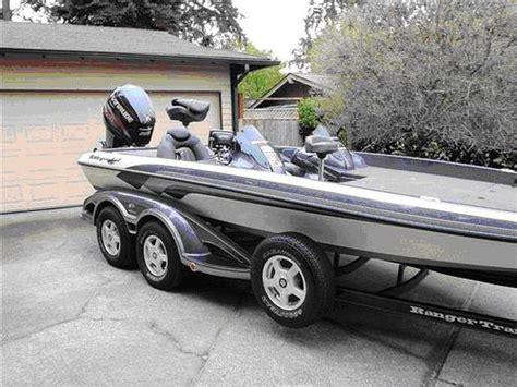 Ranger Bass Fishing Boats For Sale by Ranger Boats For Sale Bbt